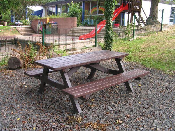 Sitzgruppe SERENGETI | Breite 200 cm