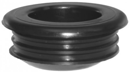 Gummiadapter Manschette 43/32 CRA 10001 CRASSUS