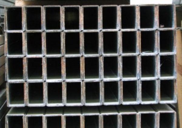 U-Stahlprofile | feuerverzinkt | 32 / 35 / 32 x 1,5 mm