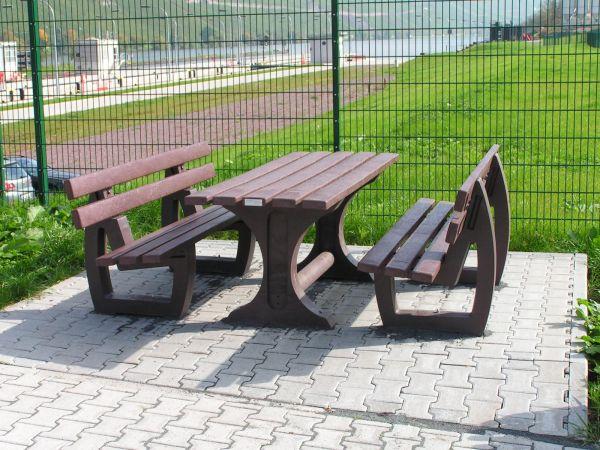 Tisch TIVOLI   Breite 150 cm