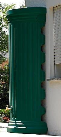 Regen-Säulen-Wandtank oberirdisch