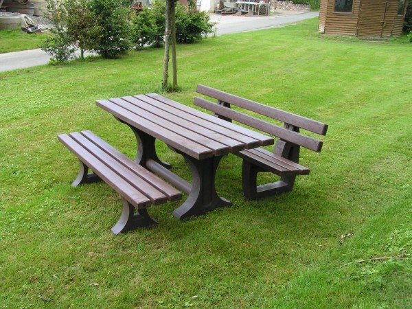Tisch TIVOLI | Breite 200 cm