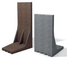 L-Stein | 50 x 50 cm