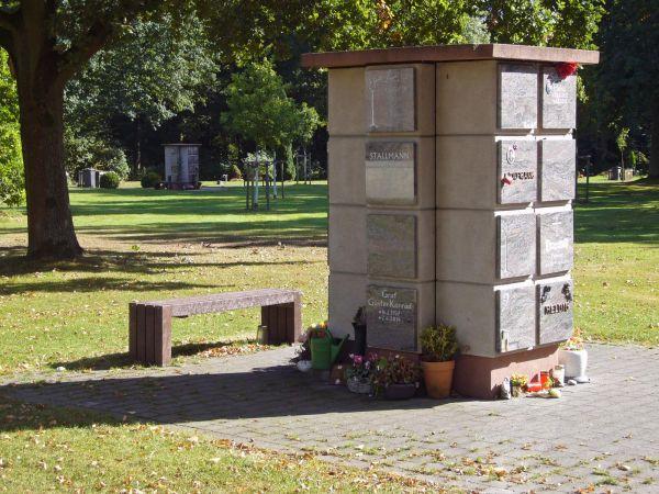 Picknickbank CALERO | Breite 150 cm