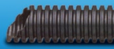 Elektrorohr halogenfrei / UV-beständig